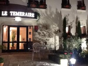 Hotel Le Temeraire