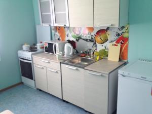 Sluzhebnaya Gostinitsa, Hotely  Velikiye Luki - big - 22