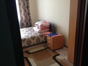 Sluzhebnaya Gostinitsa, Hotely  Velikiye Luki - big - 20