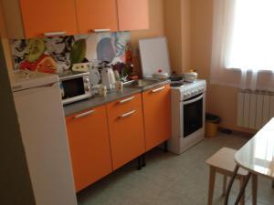 Sluzhebnaya Gostinitsa, Hotely  Velikiye Luki - big - 24