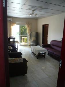 China Town Guest House, Отели  Freetown - big - 22