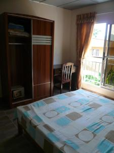 China Town Guest House, Отели  Freetown - big - 17