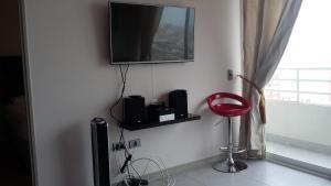Departamento, Appartamenti  Iquique - big - 4