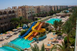 Private Apartments in Nubia Aqua Beach Resort, Appartamenti  Hurghada - big - 6