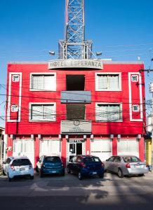 obrázek - Hotel Esperanza