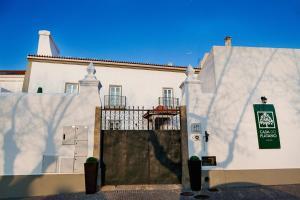 Casa Do Platano, Penziony  Arraiolos - big - 132