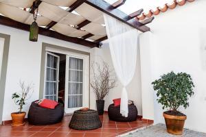 Casa Do Platano, Penziony  Arraiolos - big - 16