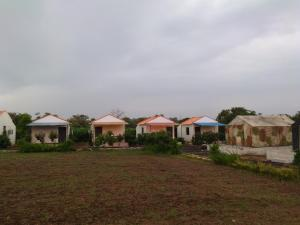 The Gir Valley Resort, Rezorty  Sasan Gir - big - 17