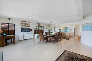 Whitsunday Ocean Melody Deluxe Villa, Priváty  Airlie Beach - big - 45
