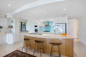Whitsunday Ocean Melody Deluxe Villa, Homestays  Airlie Beach - big - 42