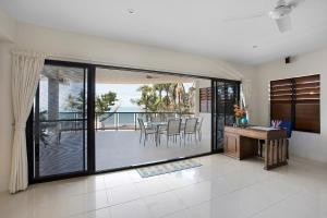 Whitsunday Ocean Melody Deluxe Villa, Priváty  Airlie Beach - big - 43