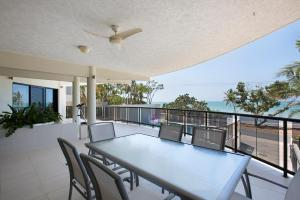 Whitsunday Ocean Melody Deluxe Villa, Priváty  Airlie Beach - big - 41