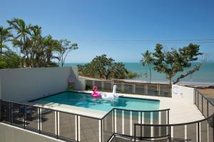 Whitsunday Ocean Melody Deluxe Villa, Priváty  Airlie Beach - big - 26