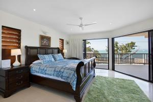 Whitsunday Ocean Melody Deluxe Villa, Homestays  Airlie Beach - big - 12