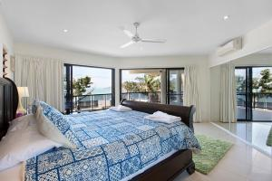 Whitsunday Ocean Melody Deluxe Villa, Homestays  Airlie Beach - big - 11
