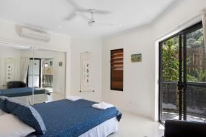 Whitsunday Ocean Melody Deluxe Villa, Homestays  Airlie Beach - big - 7