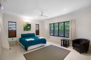 Whitsunday Ocean Melody Deluxe Villa, Homestays  Airlie Beach - big - 24