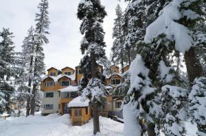 The Rosewood, Hotels  Tangmarg - big - 10