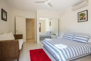 Whitsunday Ocean Melody Deluxe Villa, Homestays  Airlie Beach - big - 22