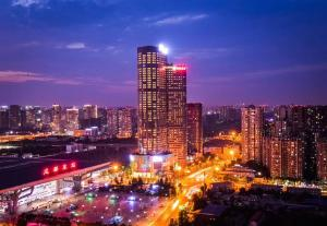 Yes Inn, Hotels  Chengdu - big - 13