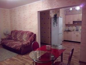 Apartment on Vzletnaya 81