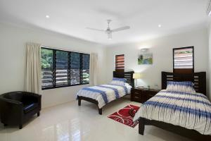 Whitsunday Ocean Melody Deluxe Villa, Homestays  Airlie Beach - big - 19