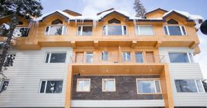 The Rosewood, Hotels  Tangmarg - big - 5