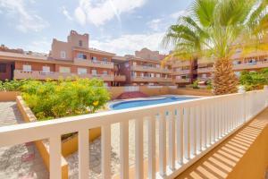Apartamento El Puertito, Ferienwohnungen  Puertito de Güímar - big - 12
