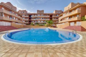 Apartamento El Puertito, Ferienwohnungen  Puertito de Güímar - big - 21