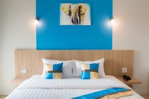Phant at Thalang Service Apartment, Affittacamere  Thalang - big - 2