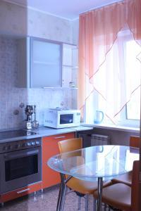 Apartment Sudostroitelnaya 125, Ferienwohnungen  Krasnoyarsk - big - 3