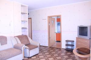 Apartment Sudostroitelnaya 125, Ferienwohnungen  Krasnoyarsk - big - 2