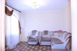 Apartment Sudostroitelnaya 125, Ferienwohnungen  Krasnoyarsk - big - 1