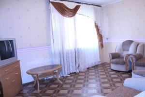 Apartment Sudostroitelnaya 125, Ferienwohnungen  Krasnoyarsk - big - 11