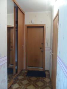 Apartment Sudostroitelnaya 125, Ferienwohnungen  Krasnoyarsk - big - 7