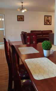 Apartman Ancora1, Apartmány  Trebinje - big - 5