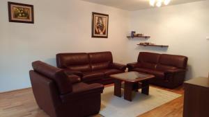 Apartman Ancora1, Apartmány  Trebinje - big - 4