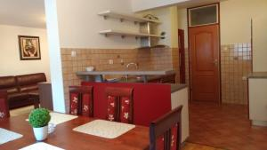Apartman Ancora1, Apartmány  Trebinje - big - 3