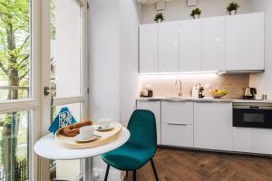 Apartamenty Echodom Topolowa 8