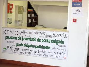 PJA - Ponta Delgada Youth Hostel 2