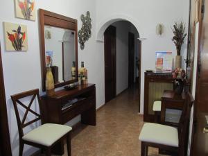 Hostal Las Torres