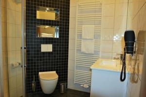 Adelhoff, Apartmanhotelek  Osnabrück - big - 75