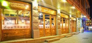 Hotel Zaira, Hotely  Tbilisi City - big - 31