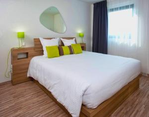 (Teneo Apparthotel Bordeaux Merignac Aeroport)