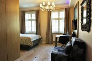 Adelhoff, Apartmanhotelek  Osnabrück - big - 76