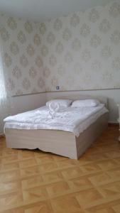 Гостиница, Владивосток