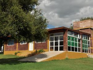 Arroyo Manso cabañas San Lorenzo, Лоджи  San Lorenzo - big - 4