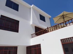 Punta Huanchaco Hostel, Hostely  Huanchaco - big - 60