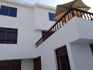 Punta Huanchaco Hostel, Hostely  Huanchaco - big - 57
