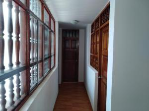 Punta Huanchaco Hostel, Hostely  Huanchaco - big - 58